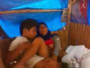 Indonesian Couple Fucking
