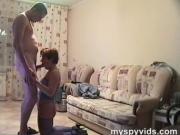 Russian homemade sex video 121
