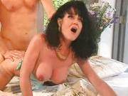 Jeanna Fine & Tony Tedeschi