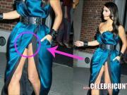 Kim Kardashian Nude Pussy Power