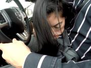 DriverXXX - Public pickup leads to cum covere