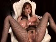 Hitomi Is Wet