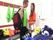 Cum all in ebony ass Dutch football player