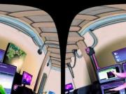'Sombra Cowgirl Stalls your Workflow - 360 vr porn'