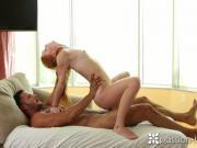 HD Passion-HD - Redhead Alex Tanner fucks