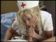 Hospital Handjob