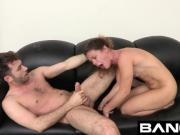 BANG Casting: Bentley Begs For A Rough Fuck