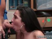 Police officer licks pussy Apparel Theft