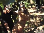 Captured cop bondage xxx Teen Jade Jantzen