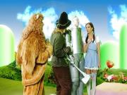 Not the Wizard of Oz