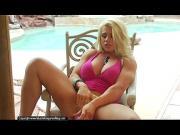 Melissa Dettwiller 04 - Female Bodybuilder