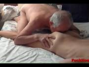 Facial Prize For Cheating Blonde Milf In Casual Sex Date