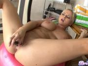 Bree Olson - My Workout