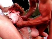 Audrey Hollander the submissive bitch