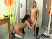 Lesbian office strapon xxx Brazilian player