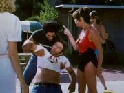 SUMMERCAMP GIRLS 1985