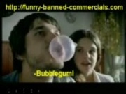 Banned Commercial - Flavoured Condoms