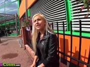 Mallcuties - young czech amateur girls