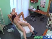 FakeHospital - Intense sexual encounter
