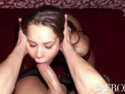 BAEB Babe Liza Rowe has one night stand hotel fuck