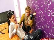 Alyssia Loop Lesbian Nasty Cumm Surpluss