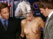 Olivia de Treville - Cabaret Erotica