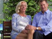 Swingers make a package deal agreement once at the swing house