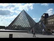 Paris Louvre public sex.