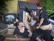 Hardcore trembling orgasm I will catch any perp with a ample ebony
