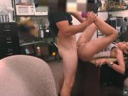 Old brunette milf first time Big knocker Latina is a mega-bitch for