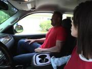 Sex with best duddy's teen and older daddy Driving Lessons