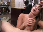Hard blowjob compilation first time Card dealer cashes in that pussy!