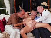 Big tit amateur blowjob Frannkie And The Gang Tag Team A Door To Door