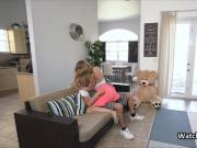 Assy teen gf cheats on video
