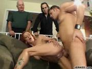 Cock Suck Anal