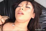 Sexy Japanese ChickNailed Intensely
