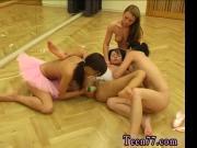 Lesbian ass grinding hd first time Hot ballet woman orgy