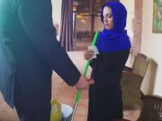 Virgin arab girl fucked Anything to Help The Poor
