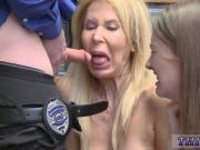 Hot female cop xxx While argument occurred, grandmother herself