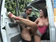 Fucking In A Truck