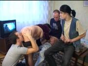 MILF fell into boys party trap PART1 - More On HDMilfCam.com