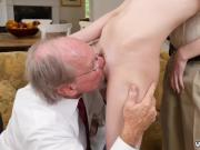 Very old granny masturbation first time Alex Harper Answers the ad