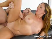 Sexy MILF Isabel Gets Banged By Hung Plumber