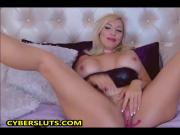 Naught Stepmom Wants To Be Webcam Model