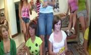 Young Chicks Screwed In Get-Together