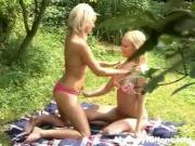 Wild Blondes Toy Where Anyone Can Watch