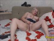 Busty Midget Huge Boobs and Bubble Butt PUSA Cams