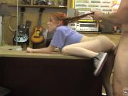 Hottest blond teen webcam first time Up shits creek sans a paddle