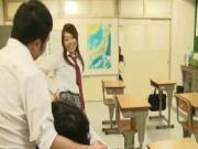 Black Fucks Schoolgirl in WTF Japan Porn!
