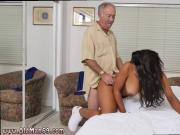 Faith love ebony Glenn ends the job!